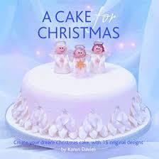 Christmas Cake Decorations Jane Asher by 98 Best Christmas Cakes Images On Pinterest Christmas Cakes