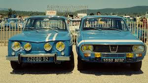 renault gordini r8 the greatest renaults ever motoring research