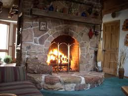 fireplace kit binhminh decoration