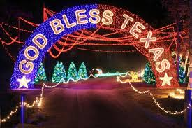 christmas lights in college station texas god bless texas picture of santa s wonderland college station