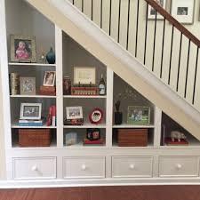 under stairs cabinet ideas best 25 shelves under stairs ideas on pinterest diy understairs