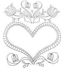 pennsylvania dutch folk art patterns
