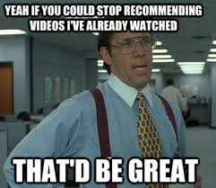 Funny Youtube Memes - youtube