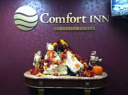 Comfort Inn In Pittsburgh Pa Meeting Great People