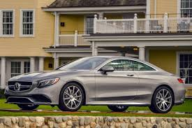 mercedes s63 amg 2015 price used 2015 mercedes s class coupe pricing for sale edmunds