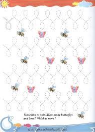 free printable spring worksheets preschool crafts