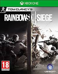 siege audio console buy tom clancy s rainbow six siege on xbox one free uk delivery