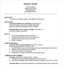 sle resume for college admissions representative training exles of resumes for college applications exles of resumes