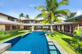 Oahu Luxury Homes by Castle Point Estate Luxury Retreats