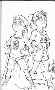 28 coloring pages heroes super hero logo colouring pages page 3
