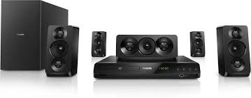 5 1 Home Theater Htd5570 94 Philips - 5 1 dvd home theater htd5520 94 philips