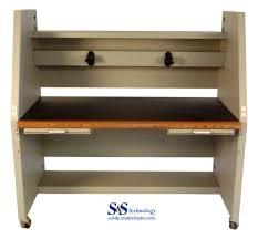 Manual Adjustable Height Desk by Manually Adjustable Desk Missoula Workstation S U0026s Technology