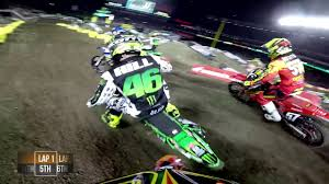 go pro motocross 2017 anaheim two sx gopro onboard transworld motocross