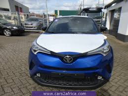 toyota awd cars2africa