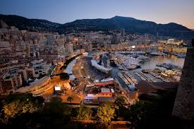 official monaco ticketing f1