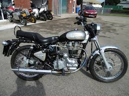 2008 royal enfield bullet 500 sixty 5 classic north cornwall