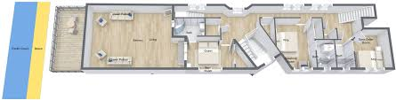 golden girls floorplan exquisite twelve bedroom oceanfront home p328 x beachfront only