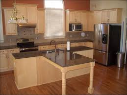 Kitchen Furniture For Small Spaces Kitchen Kitchen Design Ideas For Small Spaces Light Wood Kitchen
