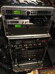 19 Inch Audio Rack All About The Beam Baby 2015 06 26 News Mickey Hart