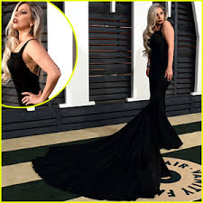 Vanity Fair After Oscar Party Lady Gaga Hits The Vanity Fair Oscars 2015 Party After Her Amazing