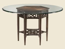 royal kahala sugar lace dining set lexington dining room furniture