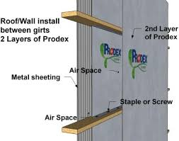 How To Build A Pole Barn Shed Roof by How To Insulate A Pole Barn