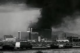 Wildfire Casino On Rancho by 10 Historical Hotel Casino Fires On The Las Vegas Strip U2014 Photos