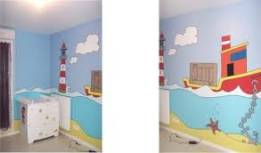 chambre denfant chambre garcon peinture photo dun peinture pour chambre denfant