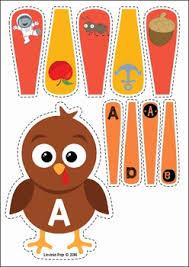 thanksgiving preschool centers thanksgiving preschool