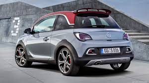 opel adam 2015 opel adam cars desktop wallpapers 4k ultra hd