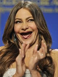 Yellow Teeth Meme - sophia vergara lost all her teeth meme