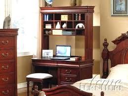 Bush Desk With Hutch Cherry Computer Desk Hutch Corner Workstation With Attractive Bush