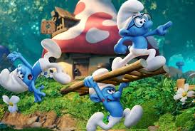 smurfs lost village movie review solve problem