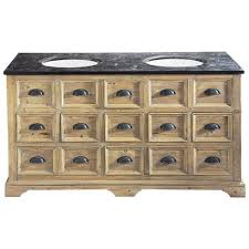 maison du monde meuble cuisine meuble cuisine maison du monde 2 comptoir multi tiroirs meuble