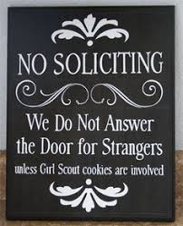 funny no soliciting signs no solicitors images pictures photos