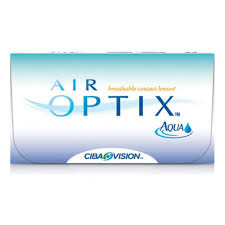 Most Comfortable Contacts For Astigmatism Air Optix Aqua Contact Lenses Reviews