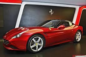 Ferrari California Evo - ferrari california t hong kong launch gtspirit