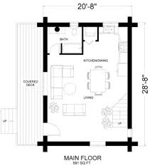 one room house floor plans attractive inspiration 3 one room cabin kits floor plans home array