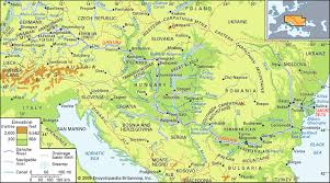 Map Of European Rivers by Danube River Cruises U2013 Cruises On The Danube Travel And Tourism