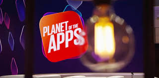 Planet Of The Blind Are You Watching Apple U0027s U0027planet Of The Apps U0027 Reality Series