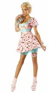 Halloween Costumes Cupcake 49 Costume Dress Images Halloween Ideas