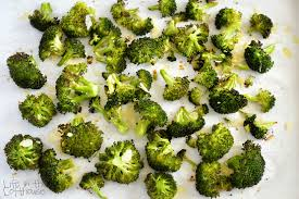 Barefoot Contessa Roasted Broccoli Roasted Parmesan Broccoli Life In The Lofthouse