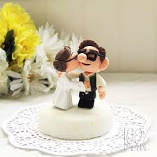 custom wedding toppers wars wedding cake toppers wedding ideas