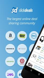 target black friday slickdeals slickdeals coupons u0026 shopping android apps on google play