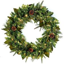 Artificial Christmas Wreaths Decorating Ideas by 393 Best Front Porch Christmas Decorating Ideas Images On