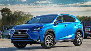 lexus ux model driven 2016 lexus nx 200t autoevolution