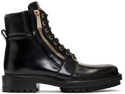 high top motorcycle shoes designer shoes for men ssense