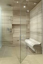 Bathroom Tiles Toronto - toronto tile showers ideas bathroom contemporary with mosaic teak