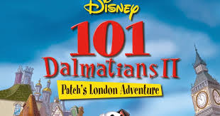 101 dalmatians 2 patchs london adventure 2003 watch