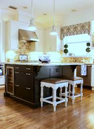 Valance Photos Ingenious Kitchen Window Box Valance Creative Kitchen Design